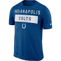 Men's Nike Dri-FIT Indianapolis Colts Tee