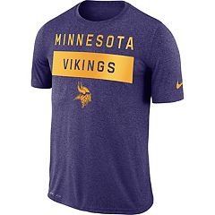 Men's Nike Dri-FIT Minnesota Vikings Tee