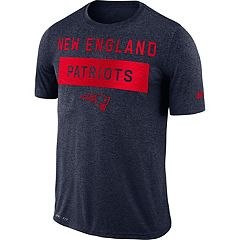 Men's Nike Dri-FIT New England Patriots Tee