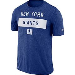 Men's Nike Dri-FIT New York Giants Tee