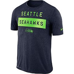 Men's Nike Dri-FIT Seattle Seahawks Tee