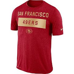 Men's Nike Dri-FIT San Francisco 49ers Tee