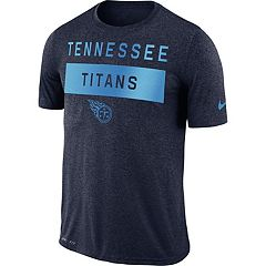 Men's Nike Dri-FIT Tennessee Titans Tee