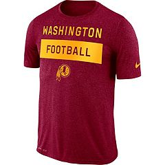 Men's Nike Dri-FIT Washington Redskins Tee