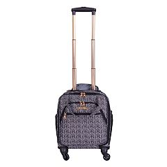 Jenni Chan Bryant 15-Inch Underseater Wheeled Carry-On Luggage