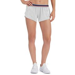 Women's Champion Reversible Mesh Jersey Shorts