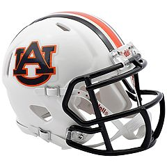 Riddell NCAA Auburn Tigers Speed Mini Replica Helmet