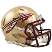 Riddell NCAA Florida State Seminoles Speed Mini Replica Helmet