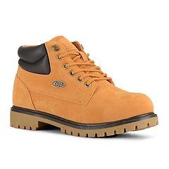 Lugz Nile Mid Men's Chukka Boots