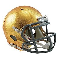 Riddell NCAA Notre Dame Fighting Irish Speed Mini Replica Helmet