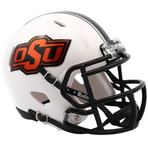 Riddell NCAA Oklahoma State Cowboys Speed Mini Replica Helmet