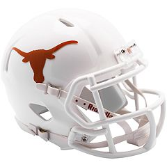 Riddell NCAA Texas Longhorns Speed Mini Replica Helmet