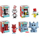 Dr. Seuss Funko POP Collectors Set