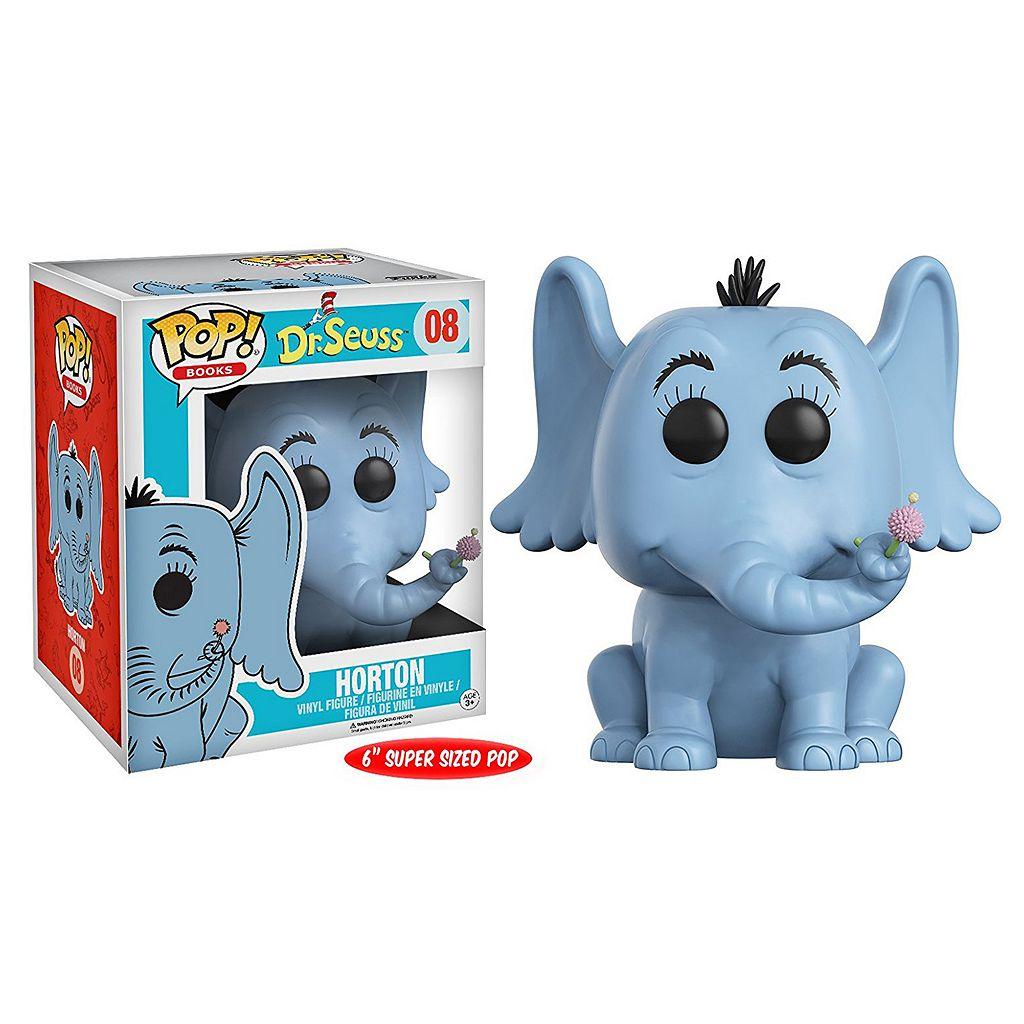 Dr. Seuss Funko POP Collectors Set