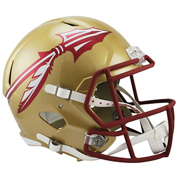 Riddell NCAA Florida State Seminoles Speed Replica Helmet