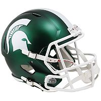 Riddell NCAA Michigan State Spartans Speed Replica Helmet