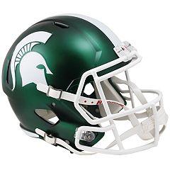Riddell NCAA Michigan State Spartans Speed Replica Helmet