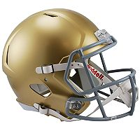 Riddell NCAA Notre Dame Fighting Irish Speed Replica Helmet