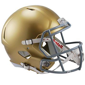 Riddell NCAA Notre Dame Fighting Irish Speed Replica Helmet