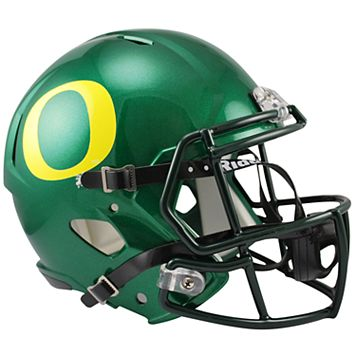 Riddell NCAA Oregon Ducks Speed Replica Helmet
