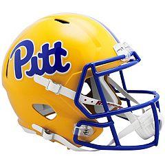 Riddell NCAA Pitt Panthers Speed Replica Helmet