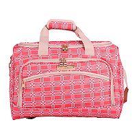 Jenni Chan Hanover 17-Inch Duffel Bag