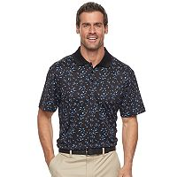 Men's Haggar® Regular-Fit Performance Polo