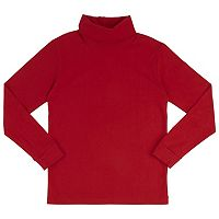 Boys 8-20 French Toast Basic Turtleneck