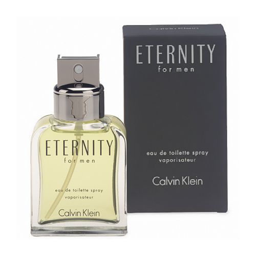 Calvin Klein Eternity Men's Cologne - Eau de Toilette