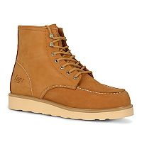 Lugz Prospect Men's Steel Toe Work Boots
