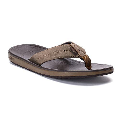 e62d19b58341 REEF Journeyer Men s Flip Flop Sandals