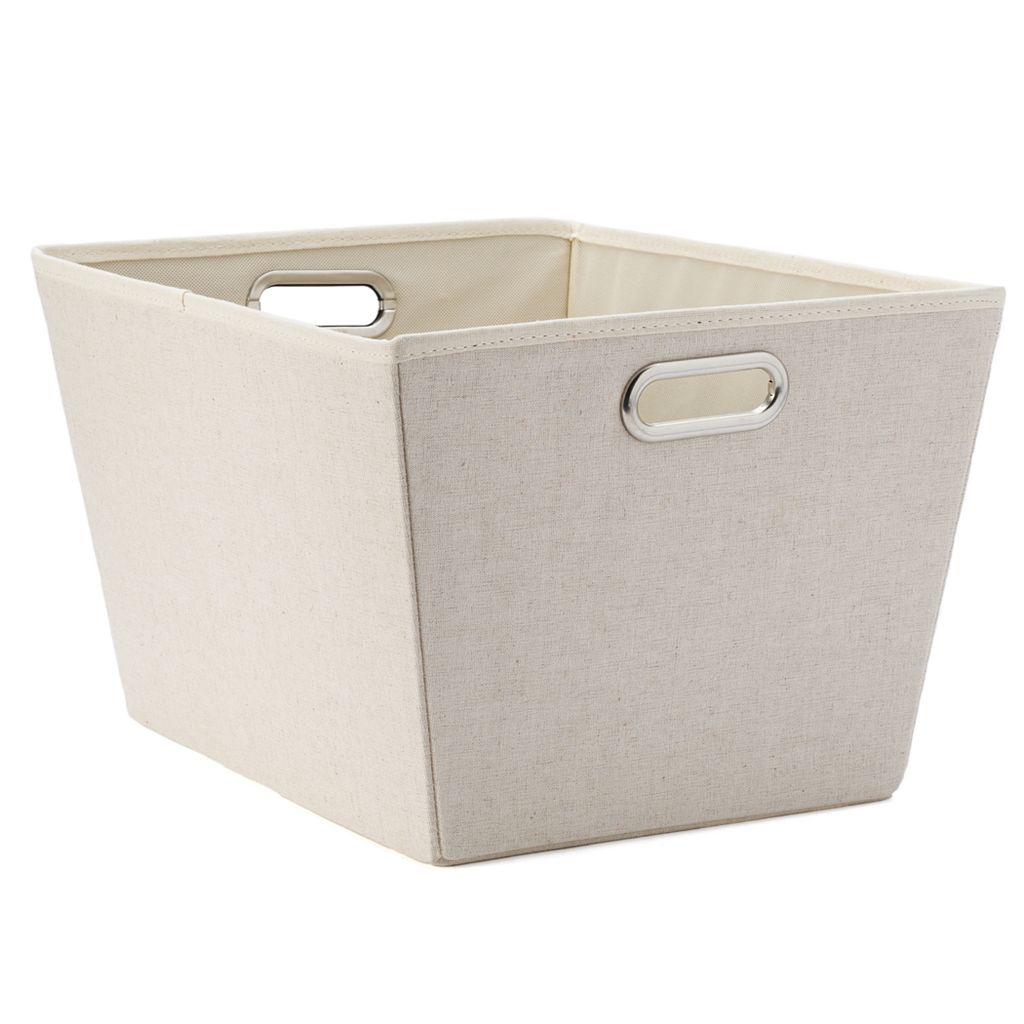 SONOMA Goods for Life™ Storage Tote