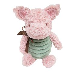 Disney's Winnie The Pooh Plush Piglet