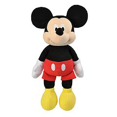 Disney's Mickey Mouse Floppy Favorite Plush Mickey Mouse