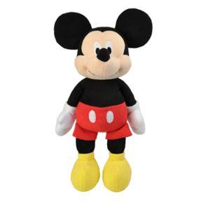 Disney's Mickey Mouse Floppy Favorite Plush Mickey Mouse