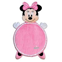 Disney's Minnie Mouse Plush Play Mat