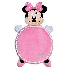 Disney's Minnie Mouse Plush Play Mat