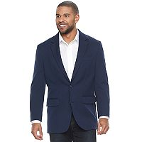 Big & Tall Croft & Barrow® Classic-Fit Essential Sport Coat