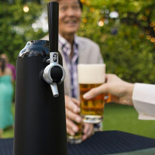 Fizzics FZ202 Waytap Draft Beer System