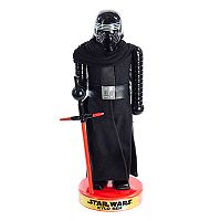 Star Wars Kylo Ren Nutcracker Christmas Table Decor by Kurt Adler