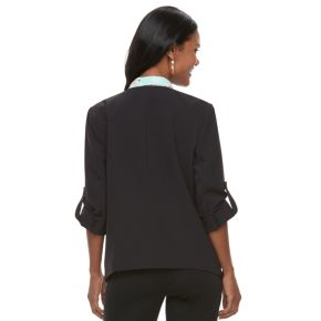 Women's ELLE? Draped Blazer