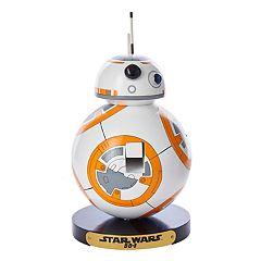 Star Wars BB-8 Nutcracker Christmas Table Decor by Kurt Adler