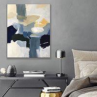 Artissimo Designs Countermove II Canvas Wall Art
