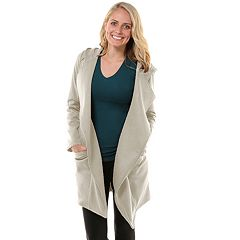 Women's Soybu Shadow Hooded Jacket