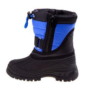 Rugged Bear Toddler Boys' Winter Boots