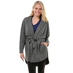 Women's Soybu Placid Belted Jacket