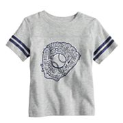 Baby Boy Jumping Beans® 'Grand Slam' Baseball Graphic Tee