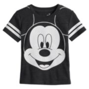 Disney's Mickey Mouse Baby Boy Mesh Tee by Jumping Beans®
