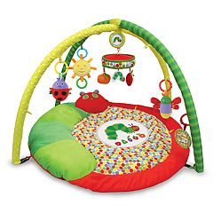 Eric Carle The Very Hungry Caterpillar Activity Gym