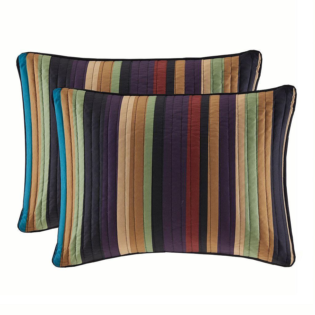 Madison Park Bryce 5-piece Quilt Set